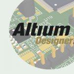 """آموزش آلتیوم دیزاینر """"نرم افزار طراحی برد الکترونیک"""""""